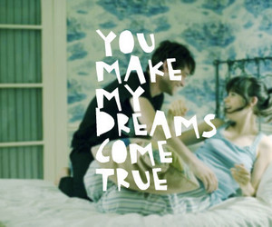 love, 500 Days of Summer, and Dream image