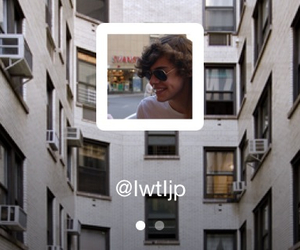 layouts, louis, and harry image