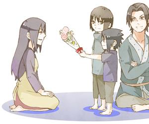 naruto, naruto shippuden, and uchiha sasuke image