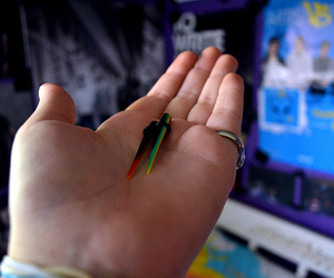 hand, Plugs, and 58872513@n05 - flickr image