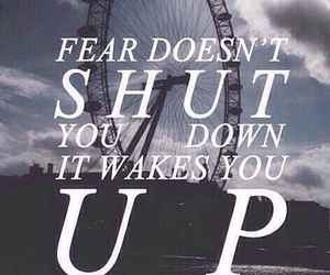 quote and divergent image