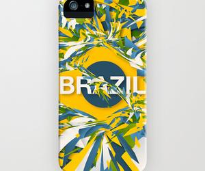 brasilian, iphonecase, and brazil image