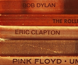 bob dylan, rock and roll, and book image