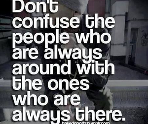 quote, people, and friends image