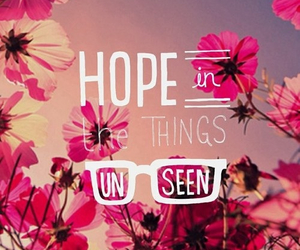 beautiful, hope, and pink image