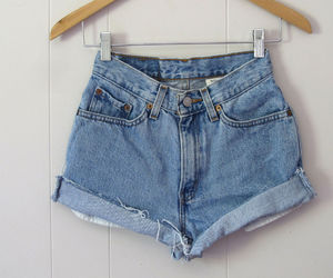 cool, fashion, and shorts image