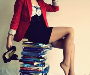 books, photo, and shoot image