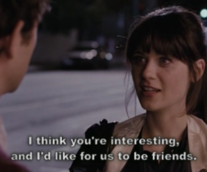500 Days of Summer, friends, and film still image