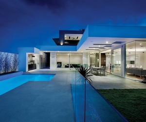 house, architect, and architecture image
