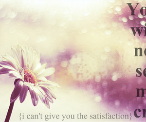 cry, satisfaction, and text image