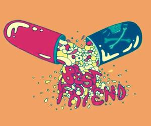 band, Lyrics, and best friend image