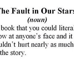 fandom, the fault in our stars, and tfios image