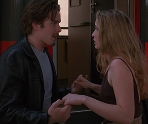 before sunrise, classic, and couple image