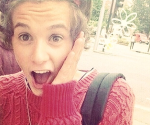 cutie, brad simpson, and the vamps image