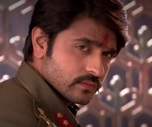 rangrasiya, ashish sharma, and rudra and paro image