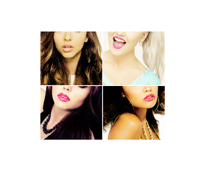 mixer, lm, and leigh-anne pinnock image