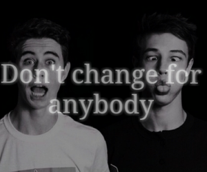 nash grier, magcon, and life image