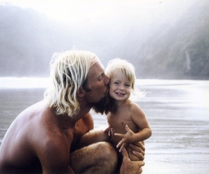 love, father, and dad image
