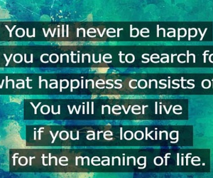 beautiful words, happiness, and happy image