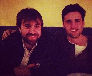 justin young and freddie cowan image