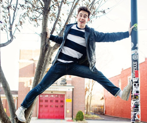 nash grier, magcon, and nash image