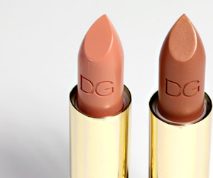 lipstick, dg, and makeup image
