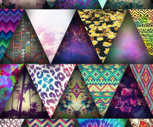 <3, nice, and patterns image