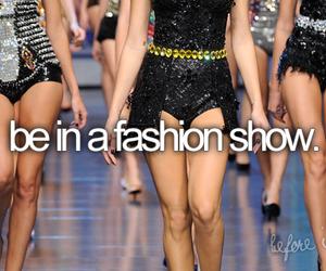 fashion show image