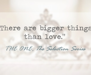 the one, book quotes, and kiera cass image