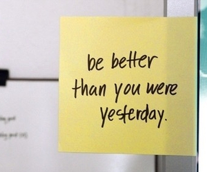 affirmation, life, and motivation image