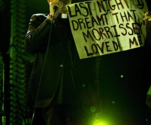 morrissey and moz image