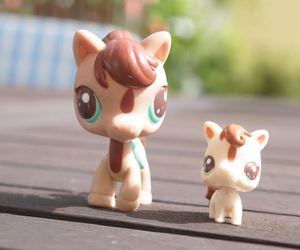 Hasbro, littlest pet shop, and lps image