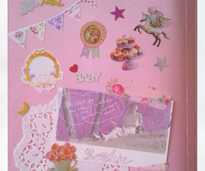 pastel, room, and baby image
