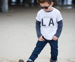 kids, boy, and fashion image
