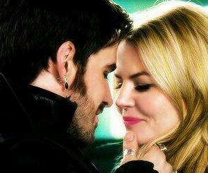 once upon a time, ouat, and love image