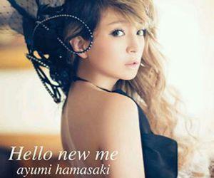 ayumi hamasaki, beauty, and kawaii image