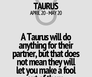 taurus and zodiac image