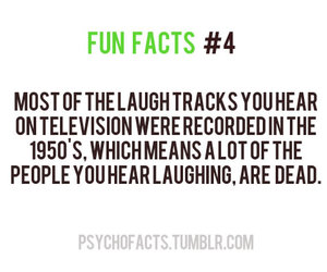 fun facts and funfacts image