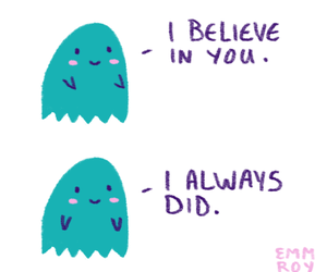 always, did, and feel image