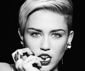 miley cyrus and miley ray cyrus image