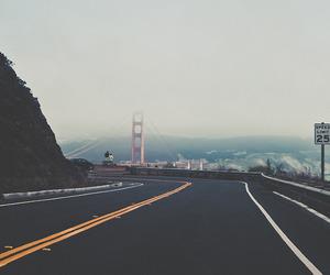 road, city, and san francisco image