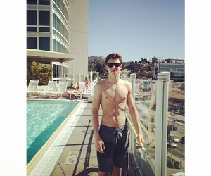 shawn mendes, sexy, and magcon image