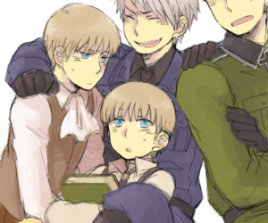 book, prussia, and germany image