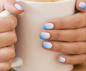 decals, fingernails, and nails image