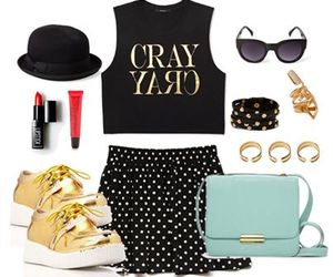 forever 21 and outfit image
