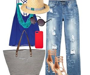 fashion, outfit, and forever 21 image