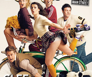 glee and rolling stone image