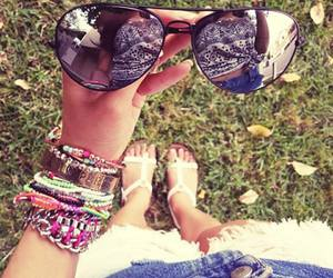 glasses, summer, and weheartit.com liltysa image