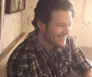 quote, blake shelton, and adorable image