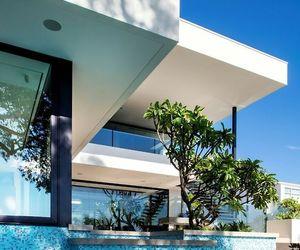 big, house, and nice image